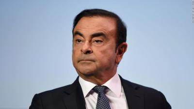 Seeking release Renault chief Carlos Ghosn offers to wear ankle tags