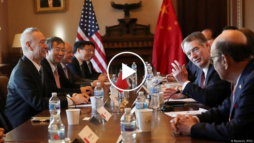 US-China trade talk to continue next week by Video link: Kudlow